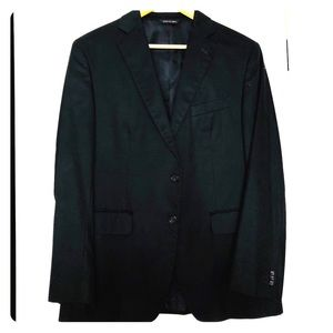 Banana Republic black sports jacket size 3…